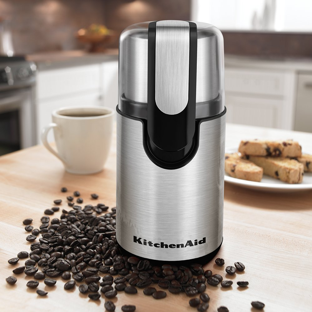 KitchenAid BCG111OB Blade Coffee Grinder-sale-01