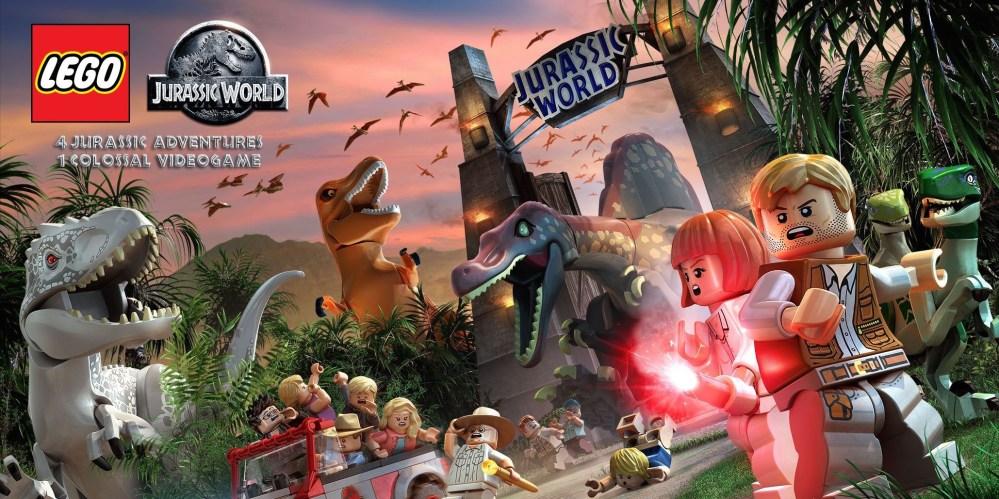 LEGO Jurassic World-sale-01