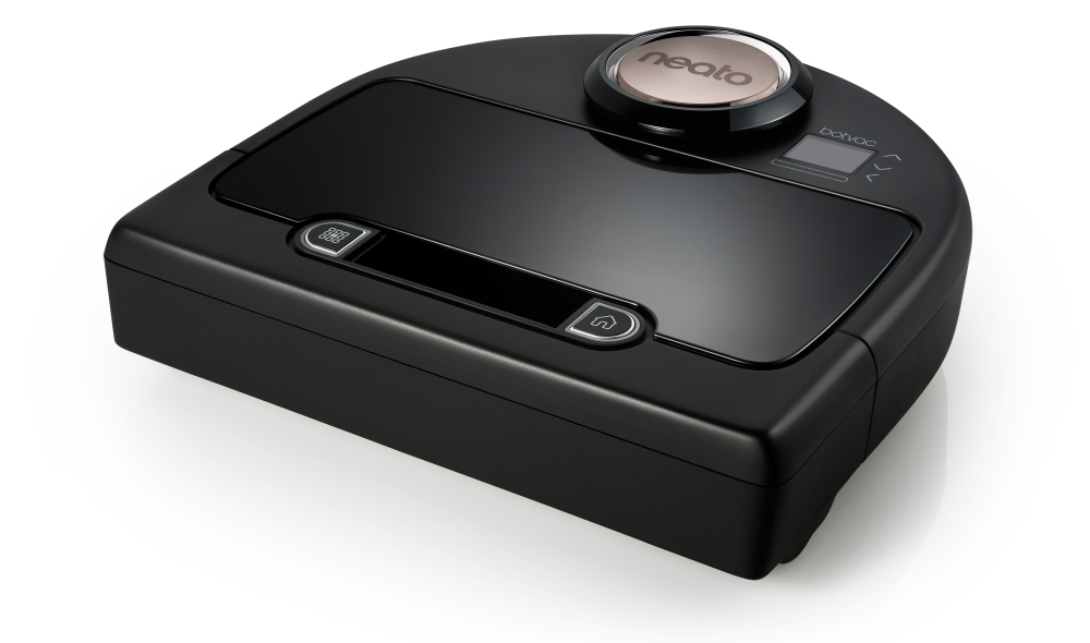 Neato Botvac Connected robot vacuum-04