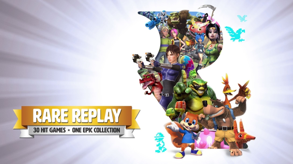 rare-replay-xbox one