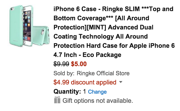 ringke-iphone-case-deal