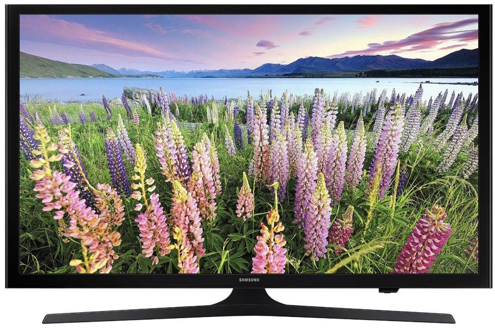 Samsung (UN48J5200) 48-Inch 1080p Smart LED TV
