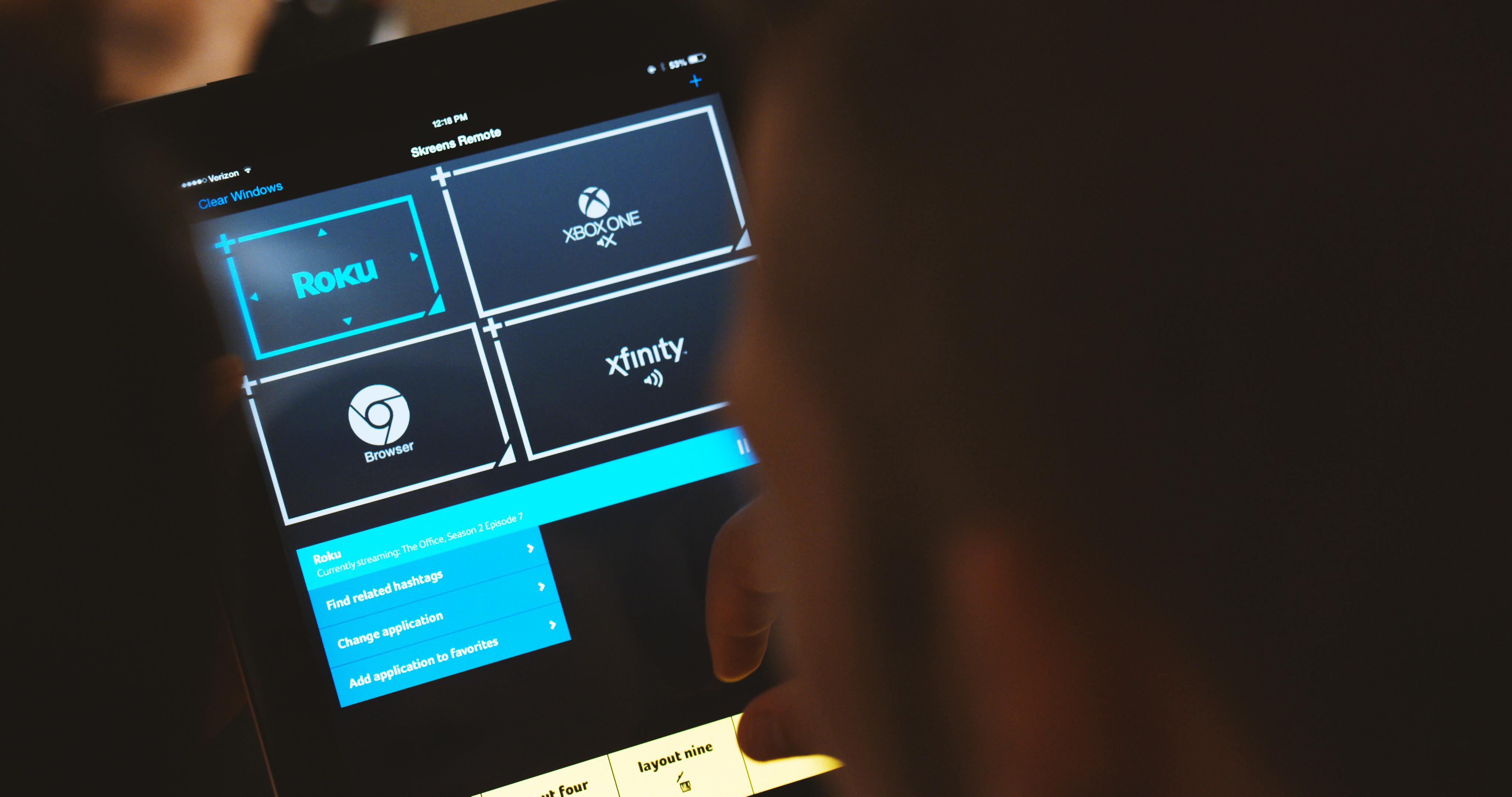 skreens-ipad-app