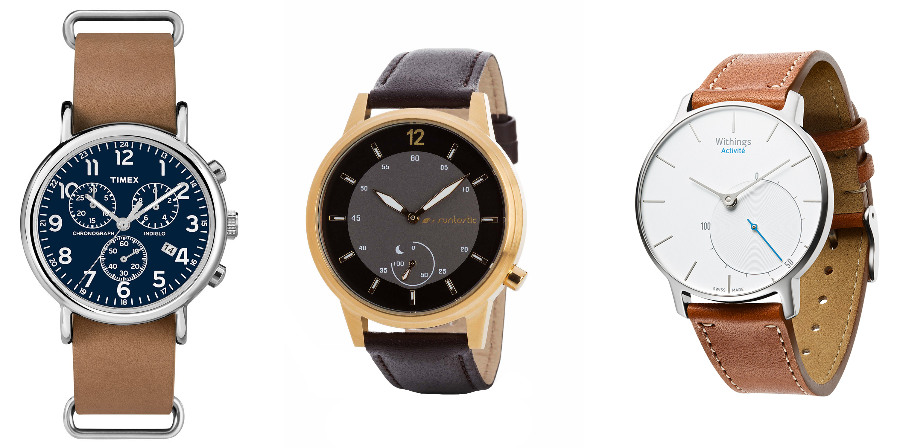 timex-withings-runtastic-comparison