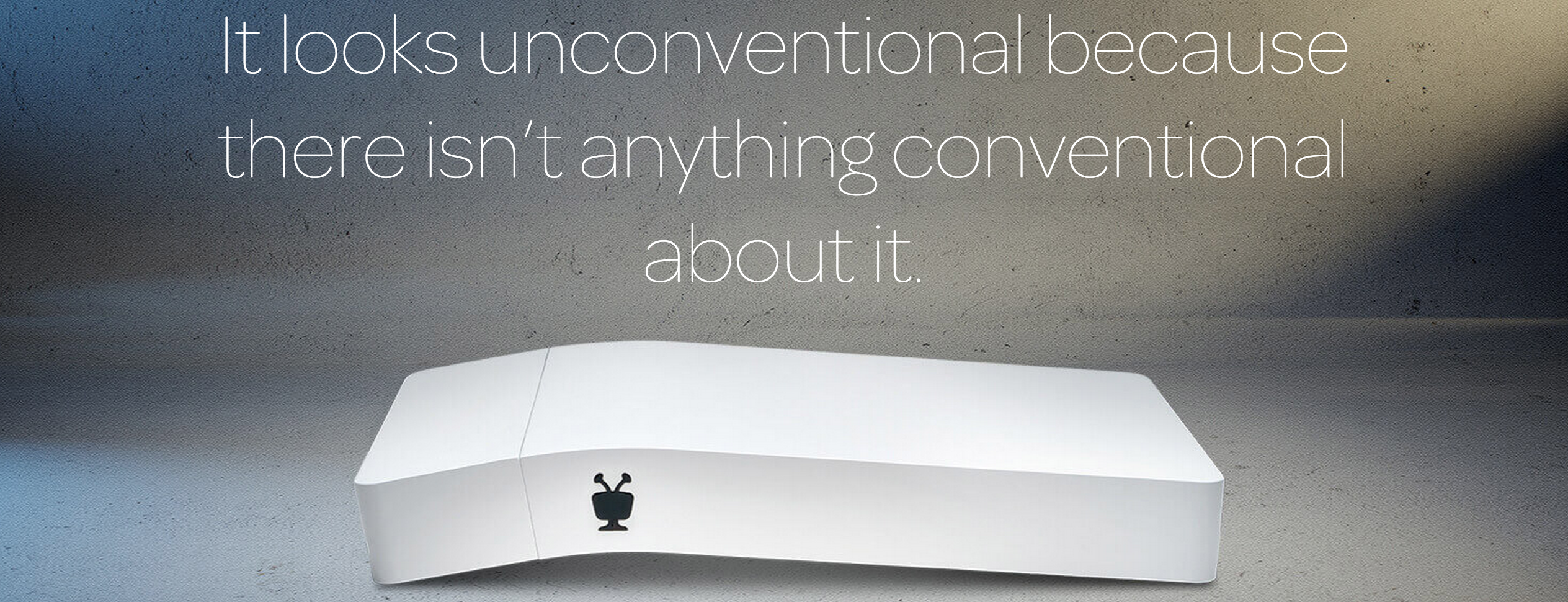 TiVo makes the DVR sexy with 4K content, AirPlay and one