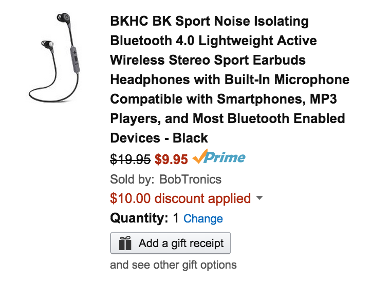 urge-basics-headphone-deal-amazon
