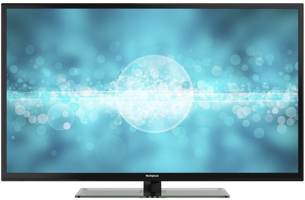Westinghouse 55%22 LED 1080p HDTV $400 (Orig. $480)