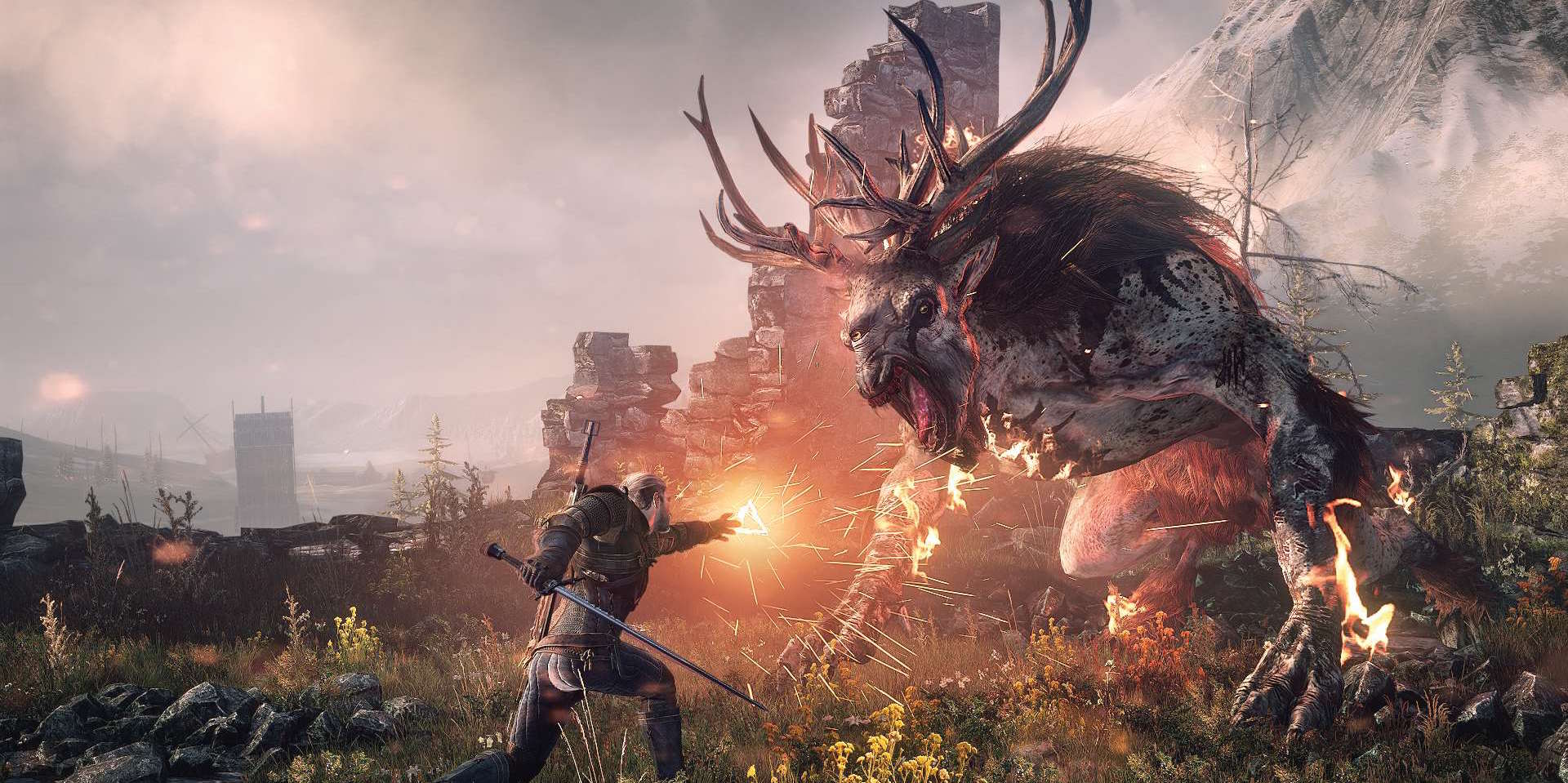 Today's Best Game Deals: Witcher 3 Complete $15, Pokemon Let's Go $48, more