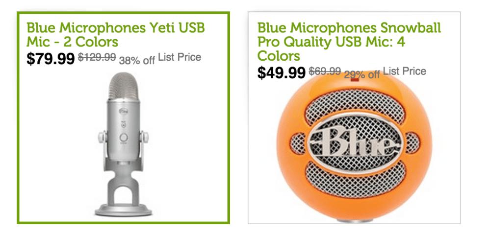 Yeti USB Mic in silver or platinum-sale-02