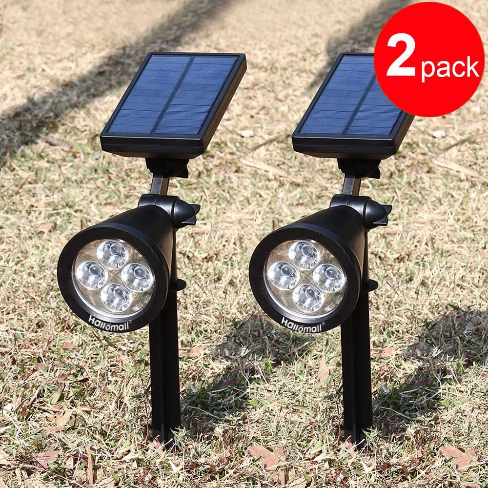 200 lumens solar wall lights in ground lights 180angle 200 lumens solar wall lights in ground lights 180angle adjustable and waterproof 4 led solar outdoor lighting aloadofball Image collections