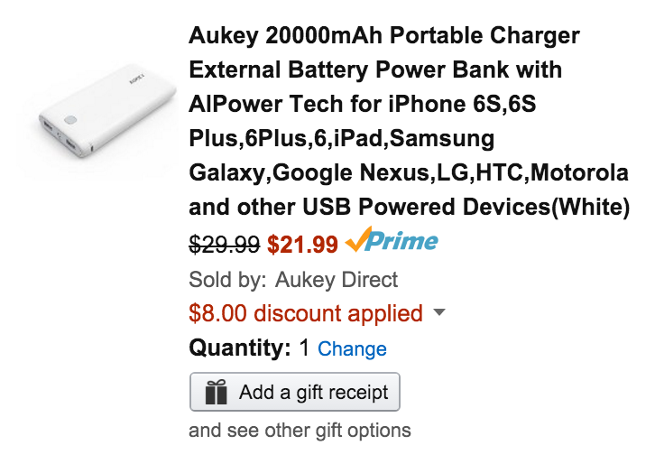 aukey-20000mah-amazon-deal