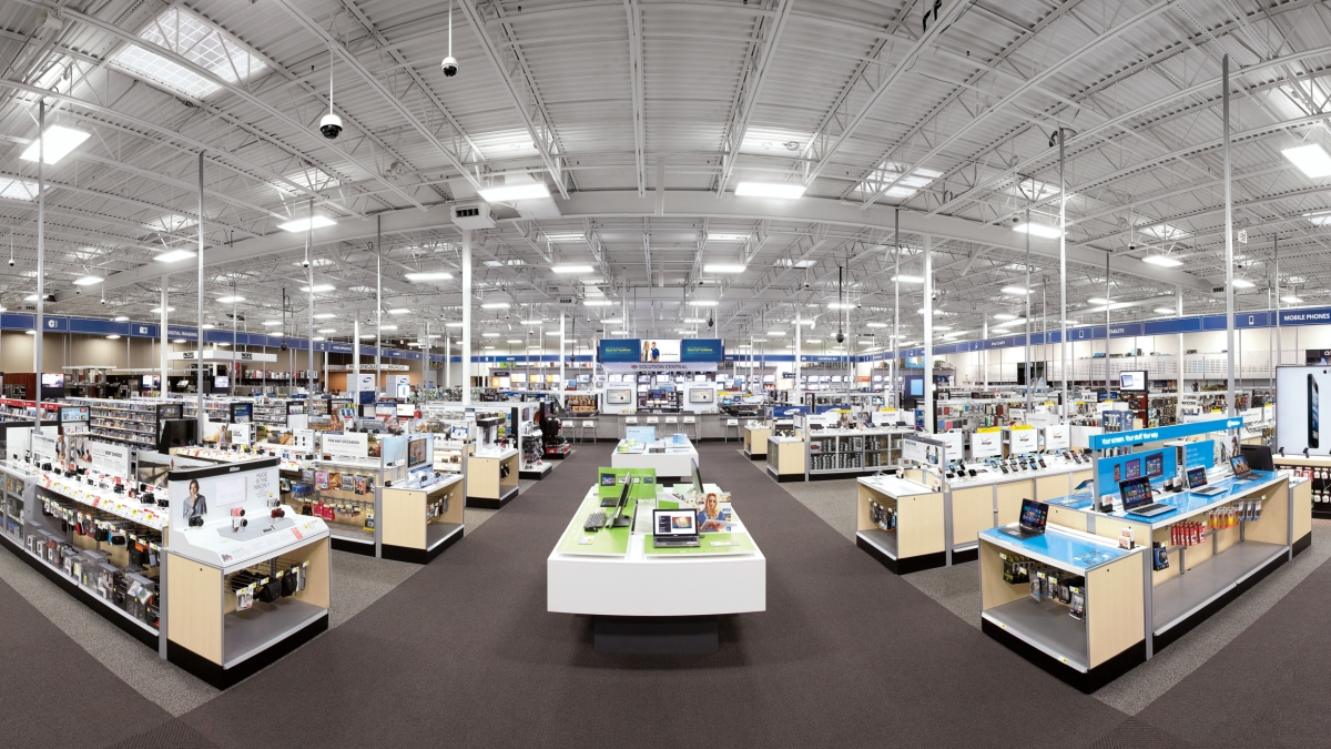 Best Buy store next-day delivery