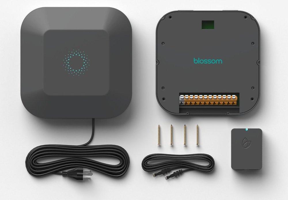 Blossom 12-Zone Smart Sprinkler Controller-sale-01