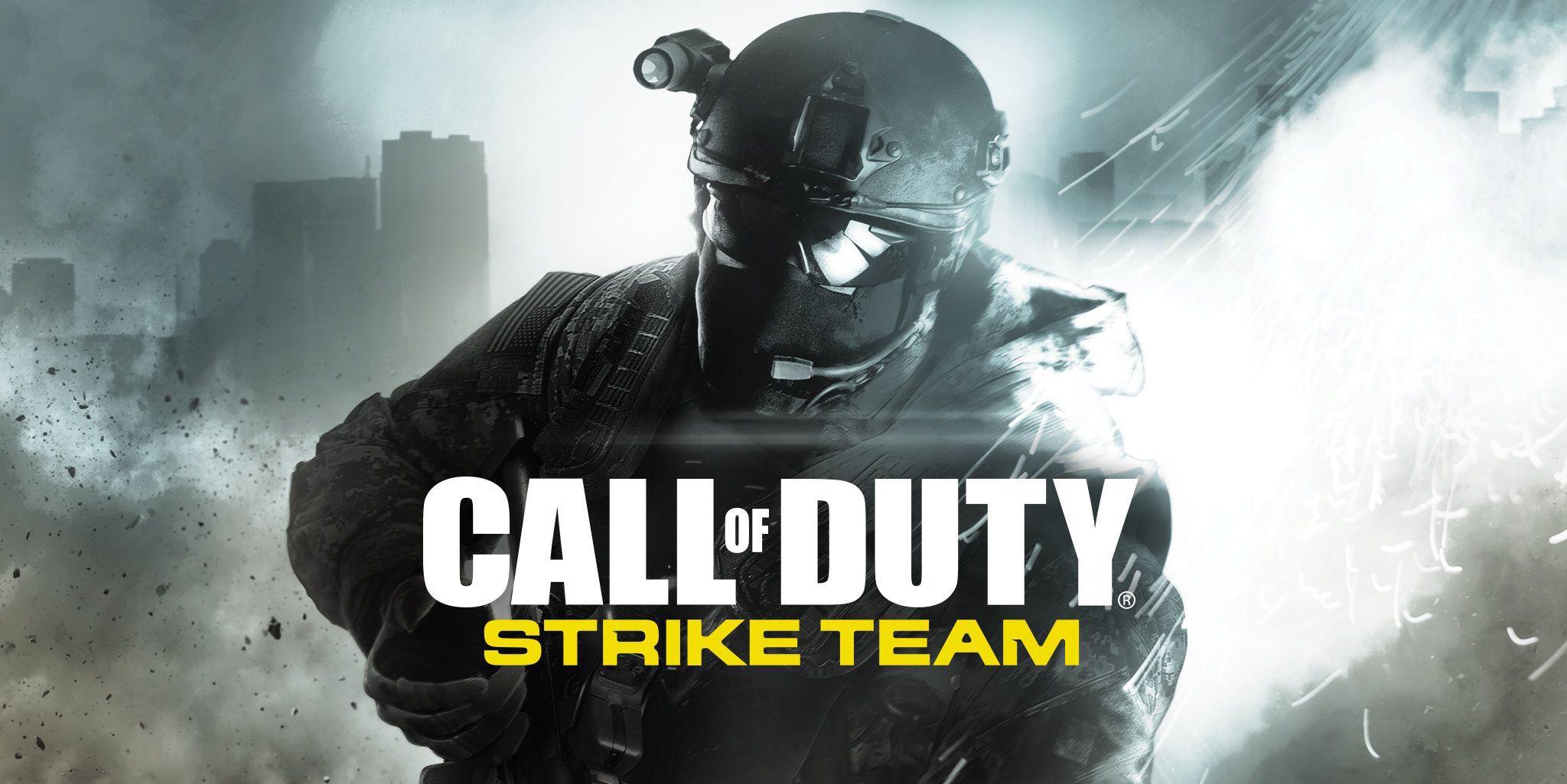 Call of Duty Strike Team-sale-02