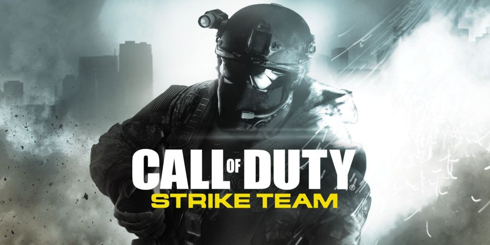 Call of Duty Strike Team-sale-02