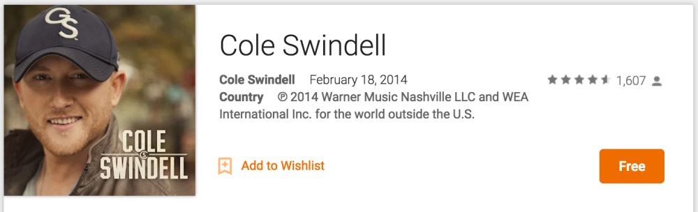 cole-swindell-google-play-album