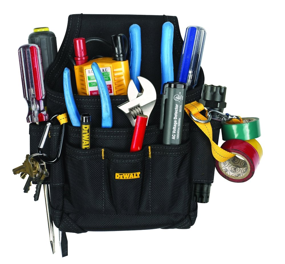 DEWALT DG5103 Small Maintenance and Electrician's Pouch-sale-01