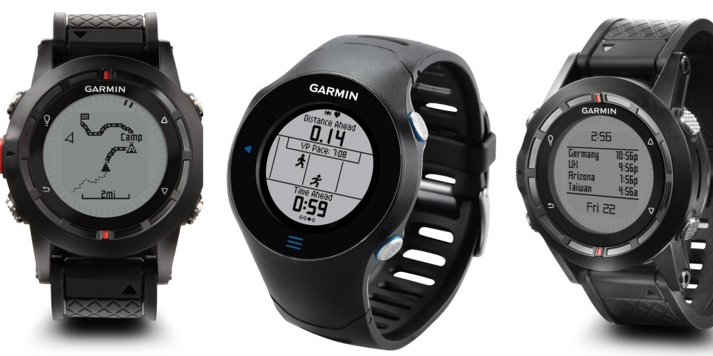 Garmin Fenix Navigating Wrist-Worn GPS+ABC watch-sale-03