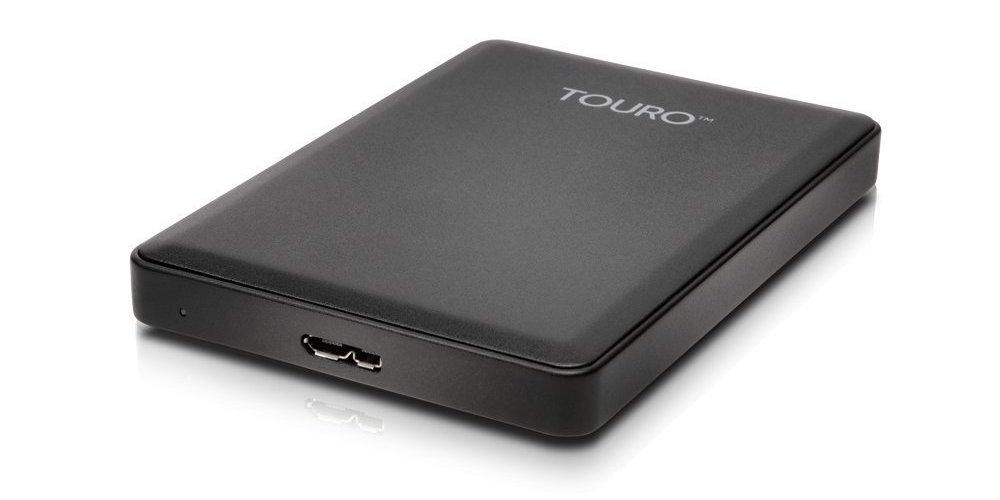 HGST Touro 1TB USB 3.0 Portable Drive (0S03801)-sale-01