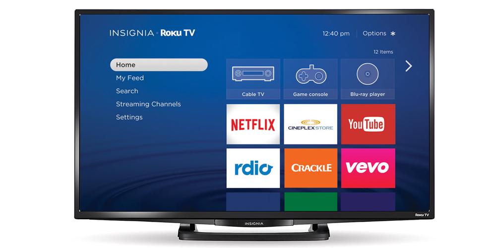 Insignia-Roku-TV-Home-Screen