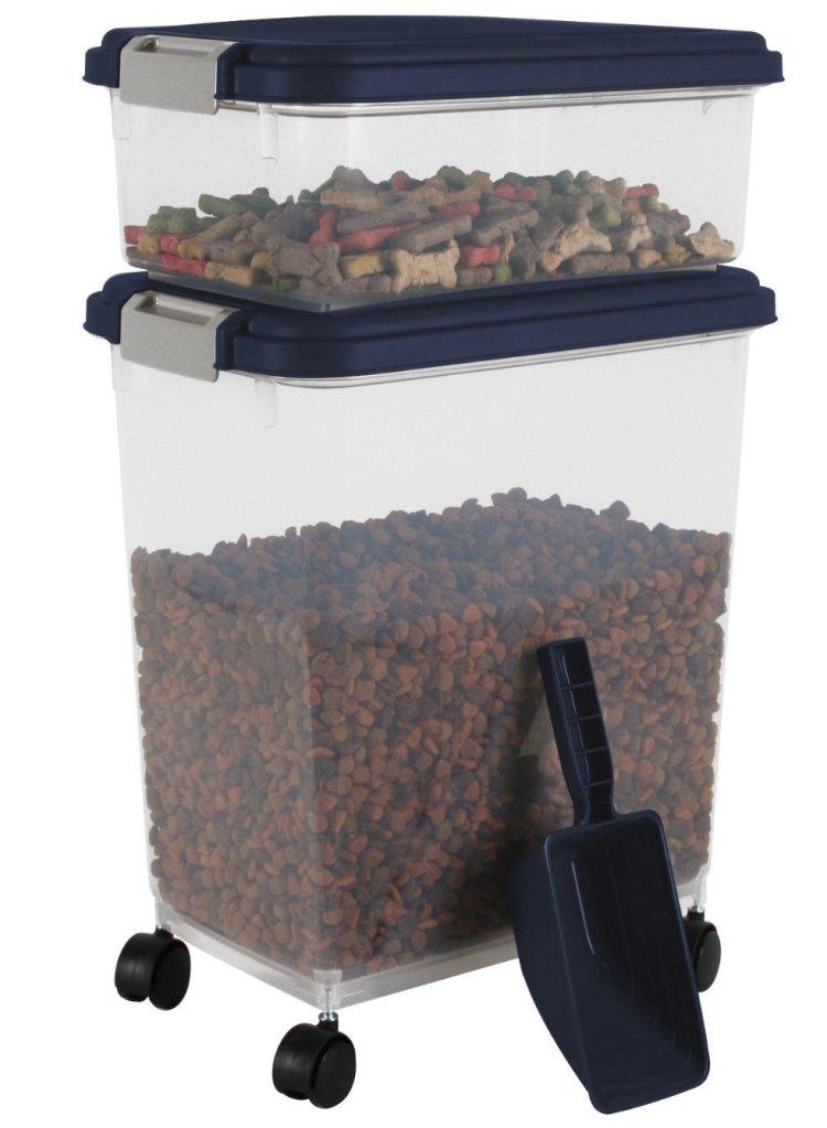 IRIS Airtight Pet Food Container Combo Kit-sale-01