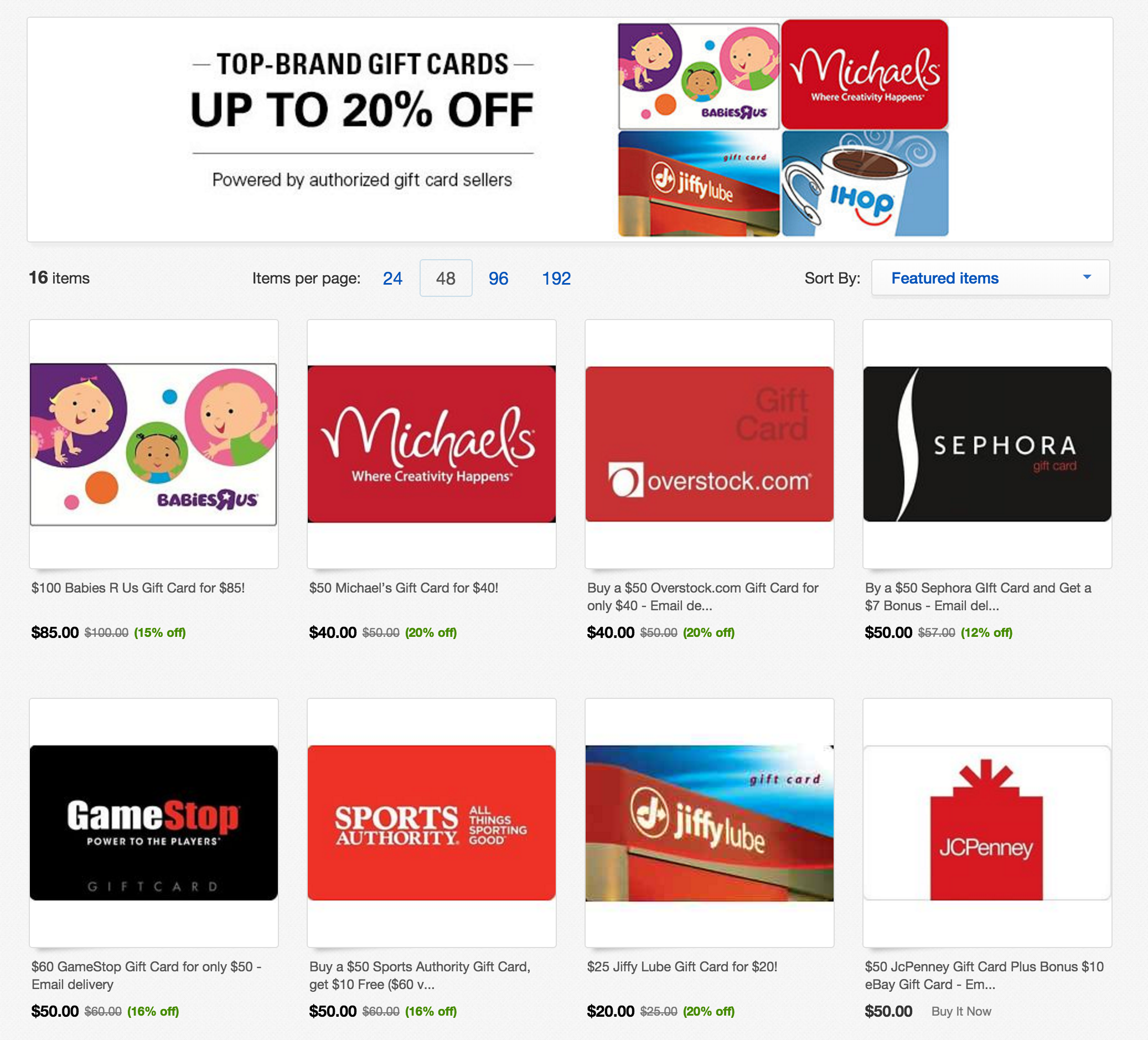 Jcpenney Gift Card 02