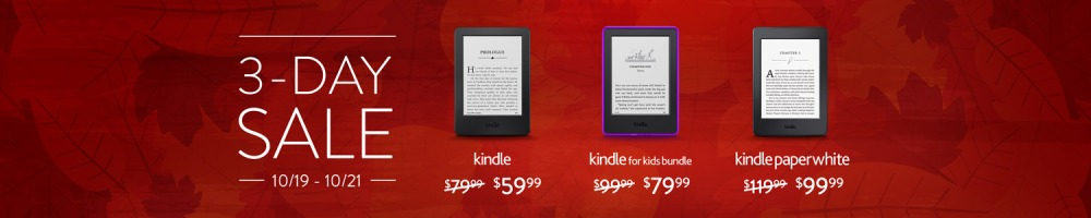 kindle-amazon-sale