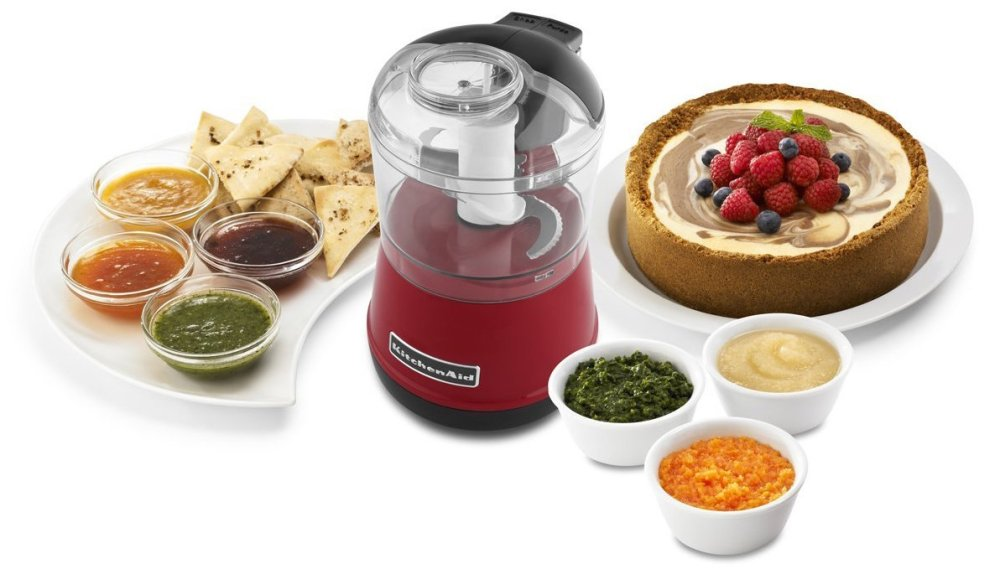 KitchenAid 3.5-Cup Food Chopper in Empire Red-sale-01