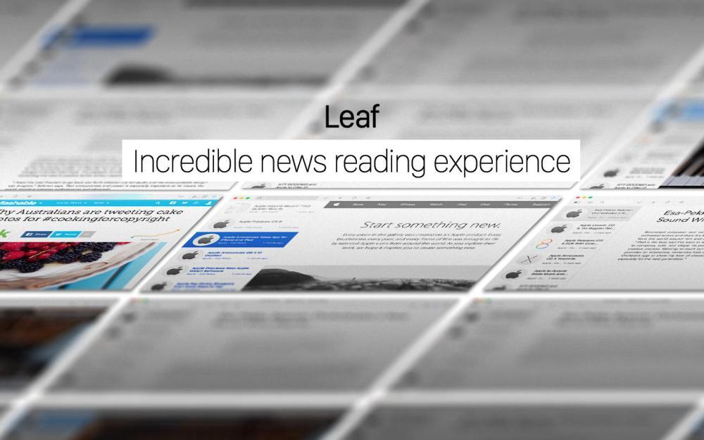 Leaf RSS News Reader-sale-03