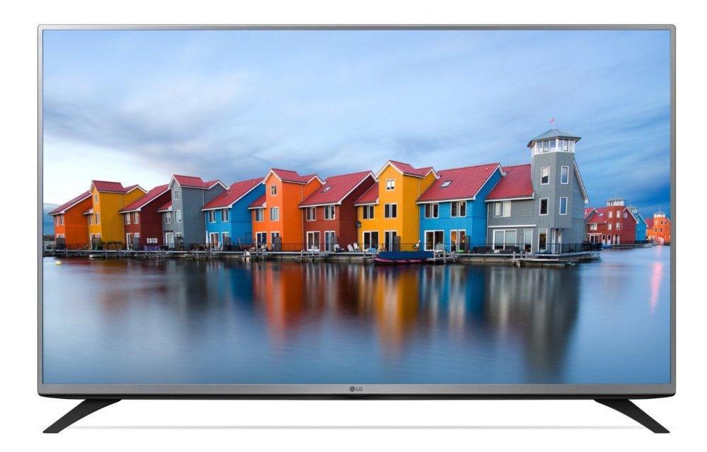 LG Electronics 49LF5400 49-Inch 1080p LED TV (2015 Model)