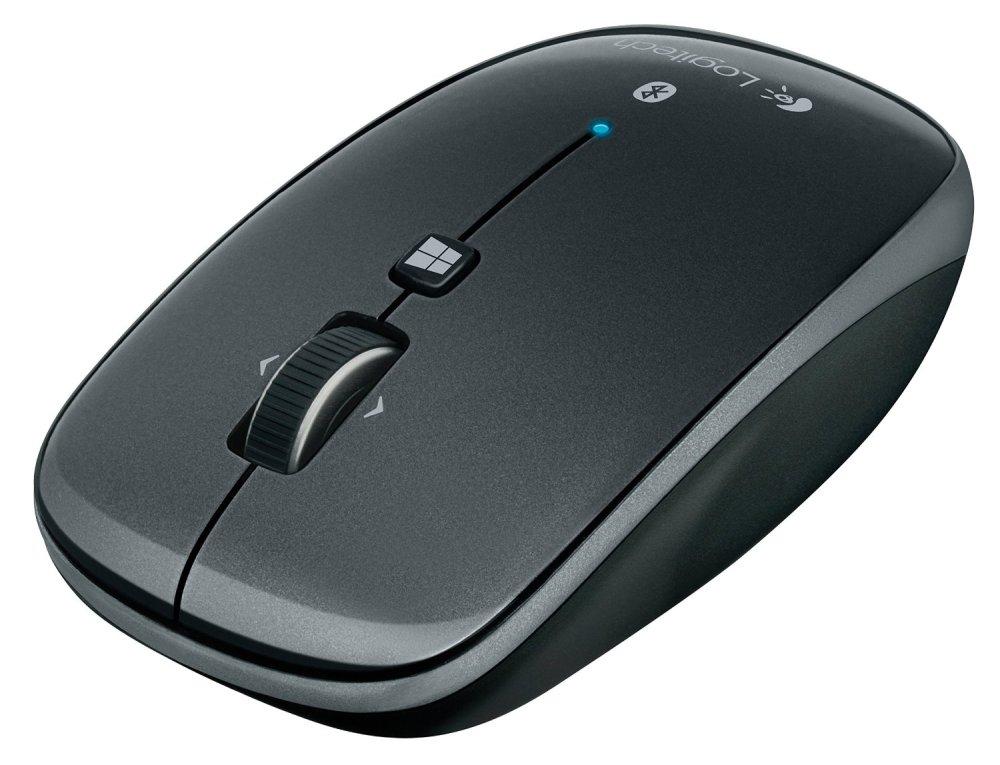 Logitech (M557) Bluetooth Mouse