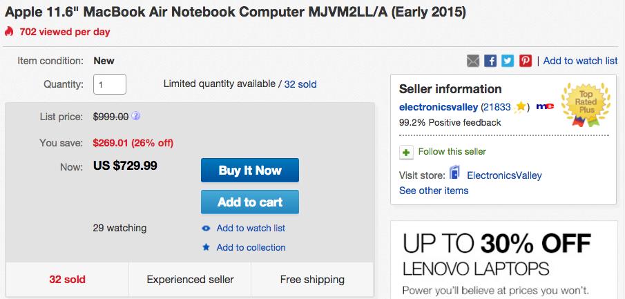 macbook-air-ebay-deal