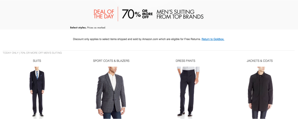 Men's suits 50-or more off-Tommy Hilfiger, Kenneth Cole, more-Gold Box-sale-01