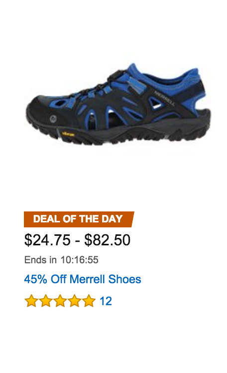 Merrell outdoor, hiking and running footwear-Gold Box-sale-04