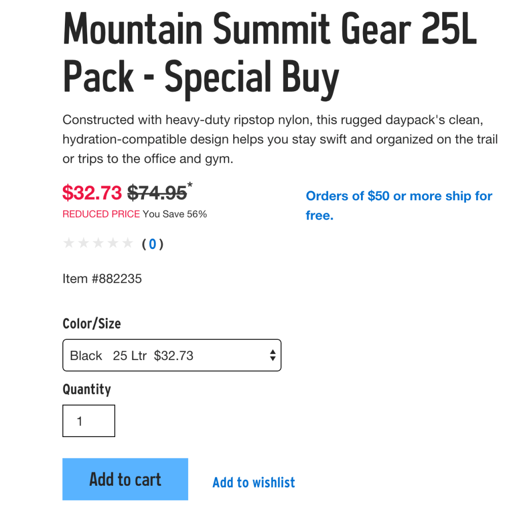 Mountain Summit Gear 25L Back Pack-sale-03