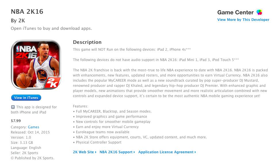 nba-2k16-ios-app-store