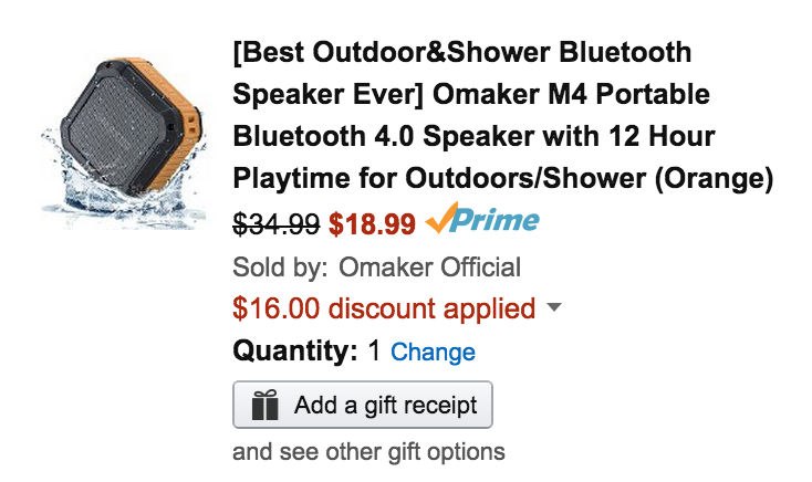 omaker-bluetooth-amazon-deal