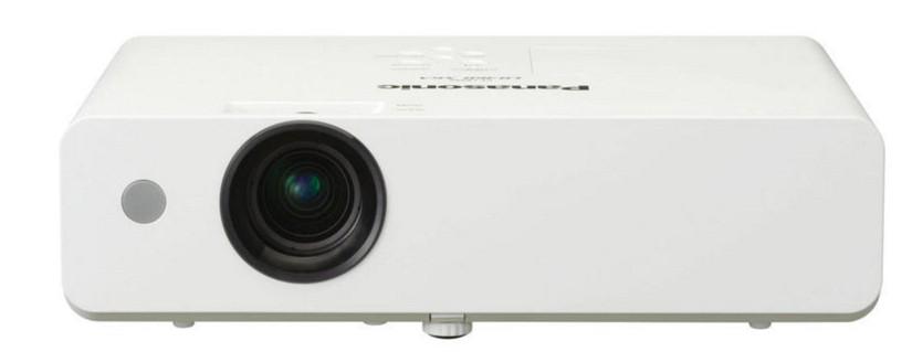 Panasonic PT-LB360 3700 Lumen XGA 3LCD Multimedia Projector