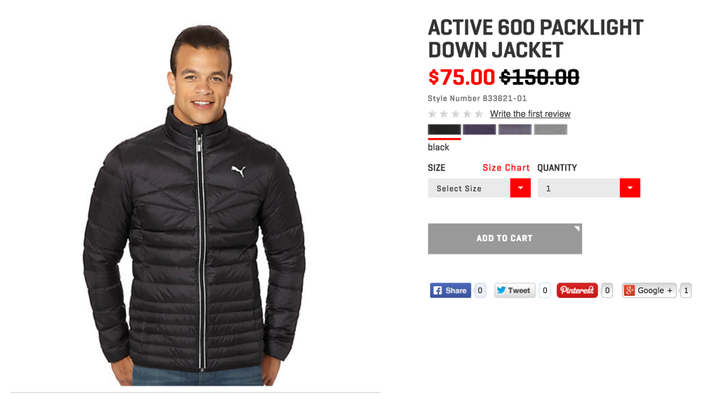 puma-active-down-jacket-sale