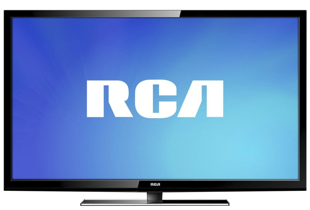 RCA 55%22 120Hz 1080p LED-Backlit LCD HD Television