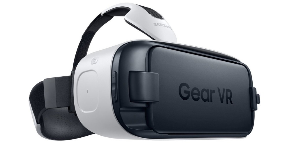 Samsung Gear VR Innovator Edition Virtual Reality headset (for Galaxy S6 and Galaxy S6 Edge)-sale-01