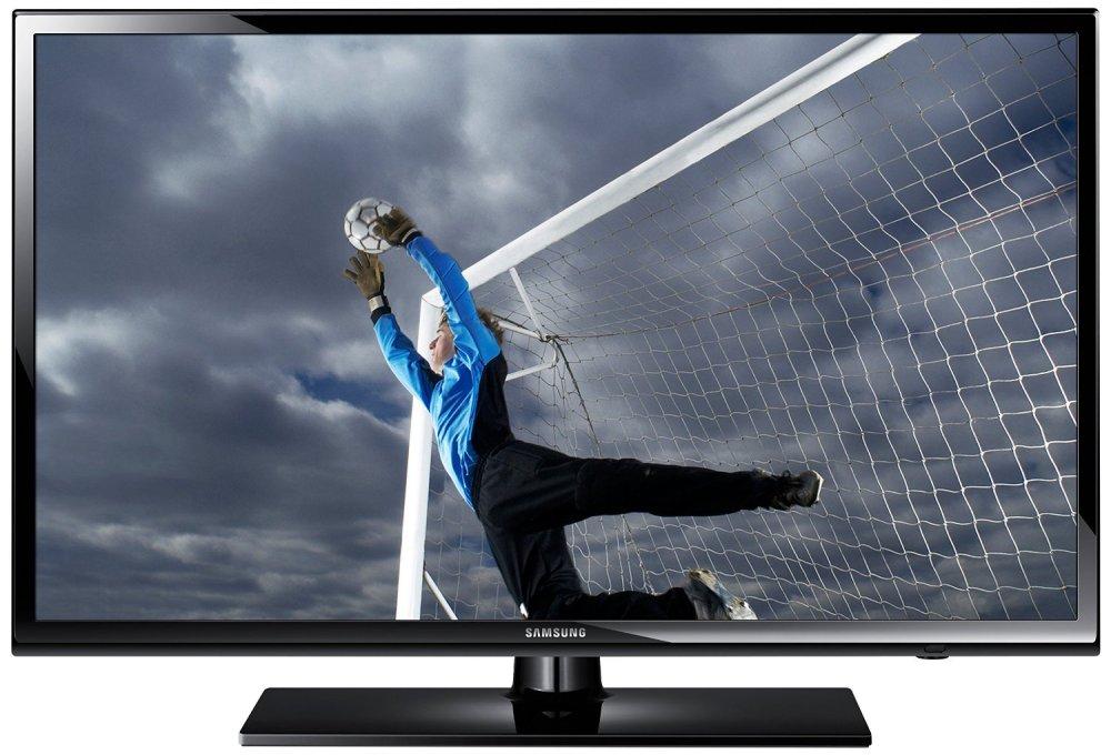 Samsung UN40H5003 40-Inch 1080p 60Hz LED TV