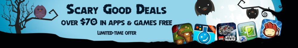 Scary Good Deals-Android-sale-free-01