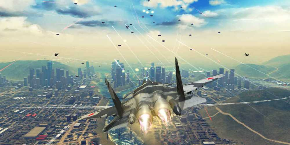 Sky Gamblers Air Supremacy-App Store Free App of the Week-01