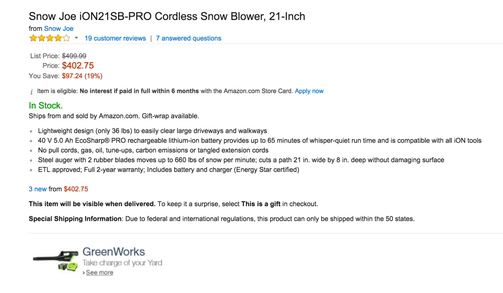 Snow Joe 21-Inch Cordless Snow Blower (iON21SB-PRO)-sale-03