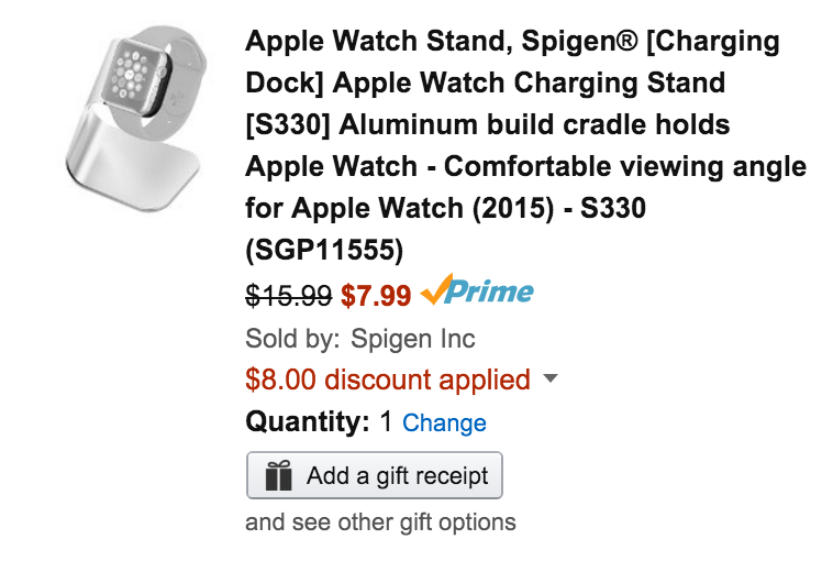 spigen-aluminum-apple-watch-stand
