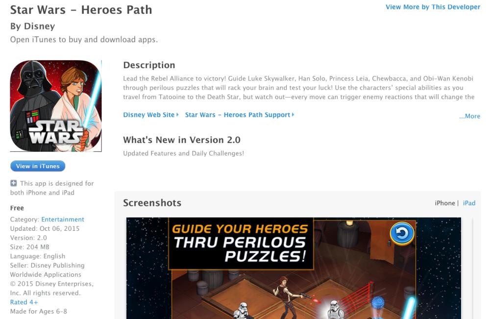 star-wars-heroes-path-free
