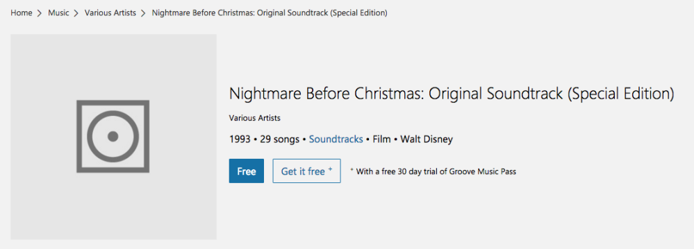 The-Nightmare-Before-Christmas-soundtrack-free