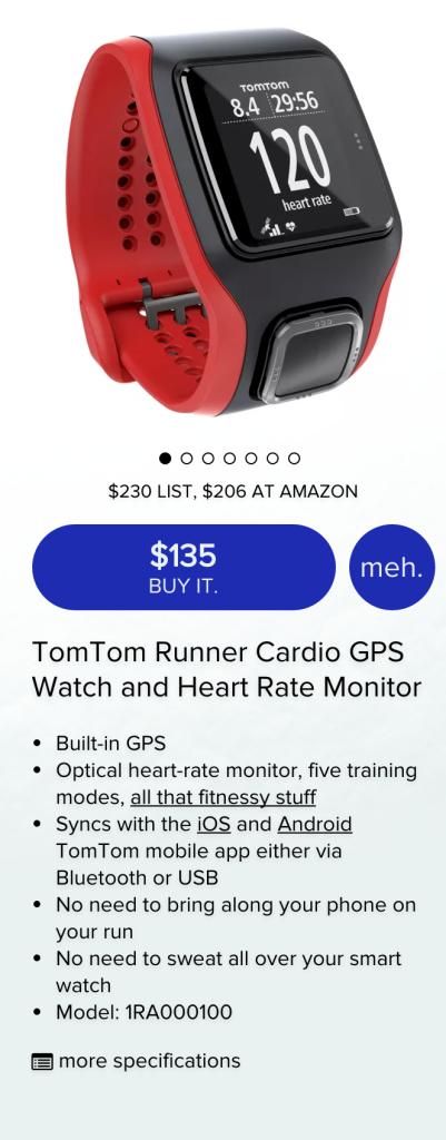 TomTom Runner Cardio smartwatch-sale-02