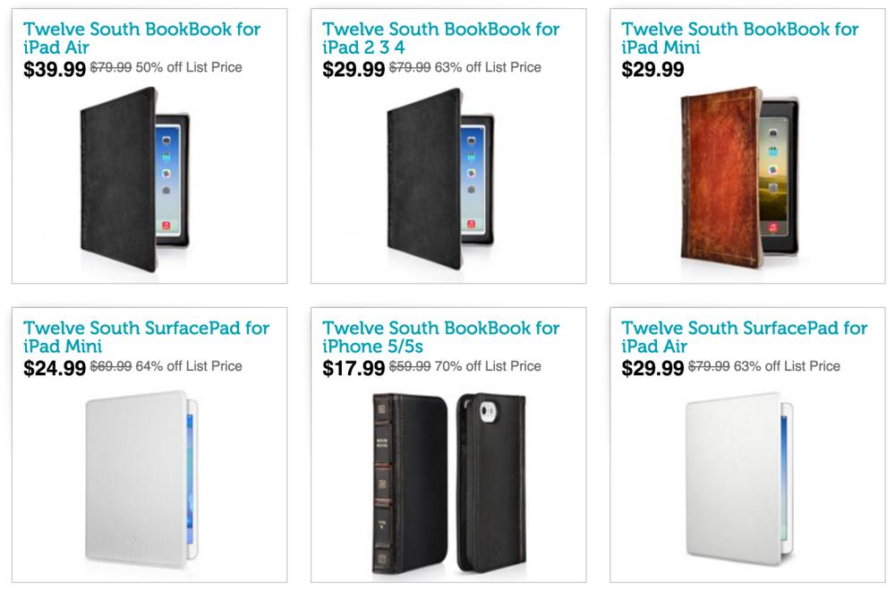 twelve-south-woot-sale